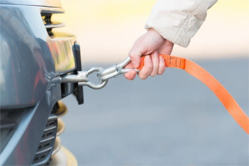 Tow Truck & Recovery Insurance