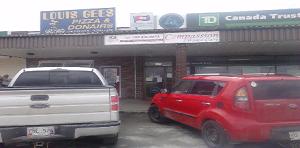 Newfoundland Insurance Gander