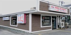 Newfoundland Insurance