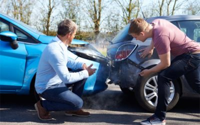 Do I Still Have to Pay My Deductible If I'm Not at Fault for an Accident?