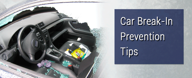 11 Tips To Prevent Thieves From Breaking Into Your Car