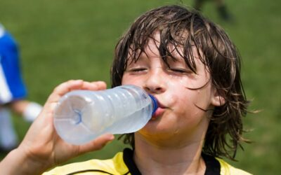 11 Tips to Deal with Heat Stroke
