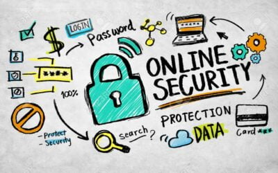 Protecting Yourself When On-line