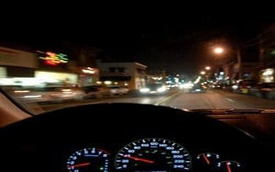 Night Time Driving: 11 Tips to Improve Your Safety