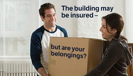 Tenant Insurance Corner Brook Newfoundland