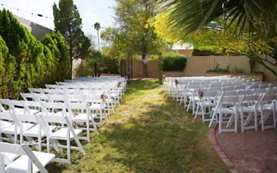 Backyard Wedding? Here's What To Know About Insuring It