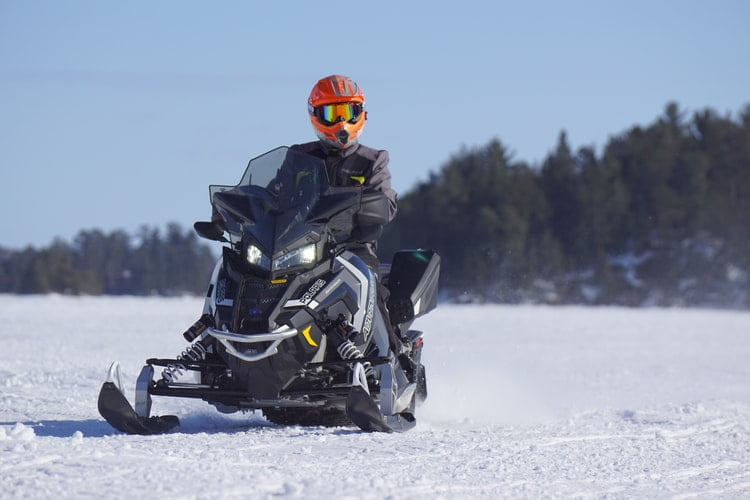 ATV & Snowmobile Insurance