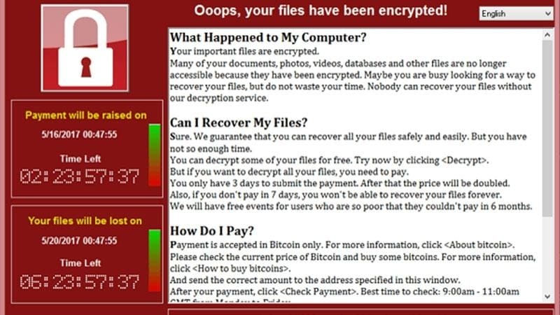 11-Tips to Help With Ransomware