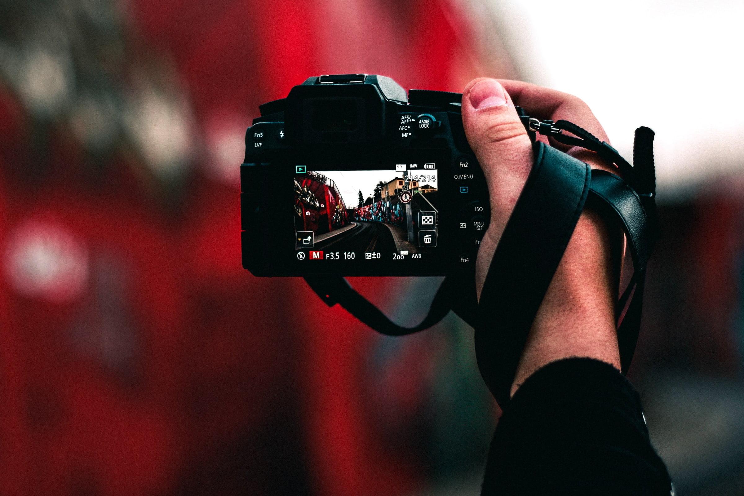 Photographer Insurance Newfoundland
